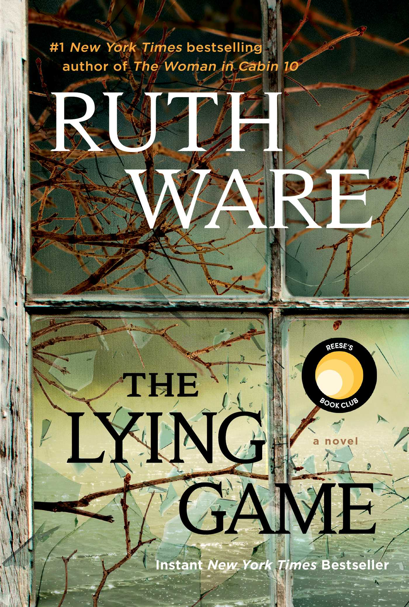 The Lying Game | Thriller