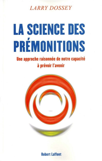 science des prémonitions (La) | 9782221114384 | Sciences