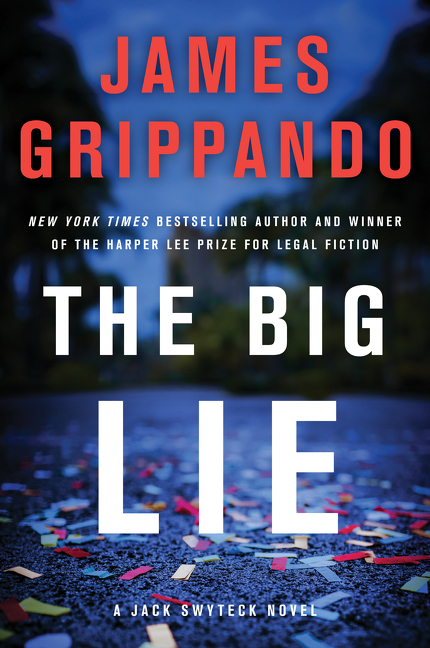 Big Lie (The) | Thriller