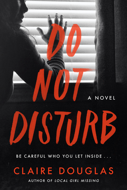 Do Not Disturb | Thriller