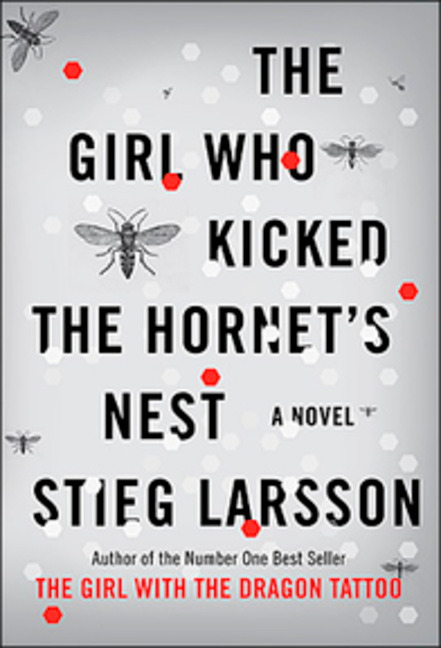 The Girl Who Kicked the Hornet's Nest | Thriller