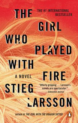 The Girl Who Played With Fire | Thriller