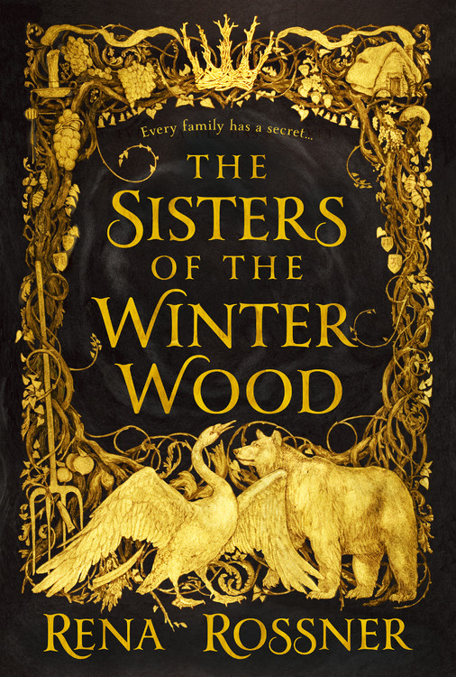 The Sisters of the Winter Wood | Science-fiction & Fantasy