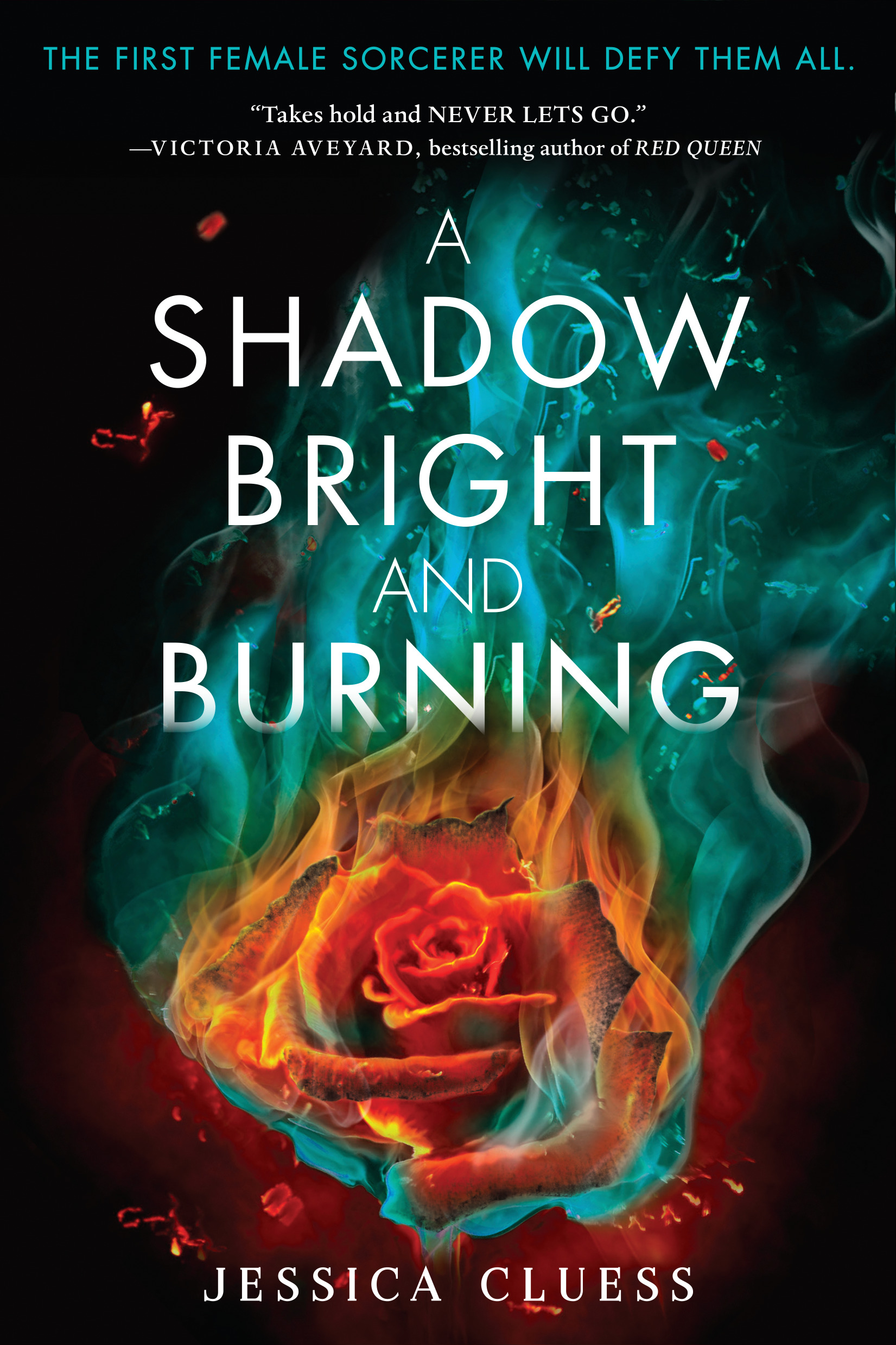 Kingdom on Fire T.01 - A Shadow Bright and Burning  | Young adult