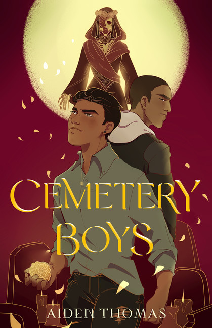 Cemetery Boys | Young adult