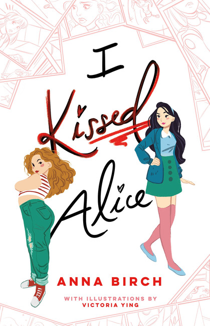 I Kissed Alice | Young adult