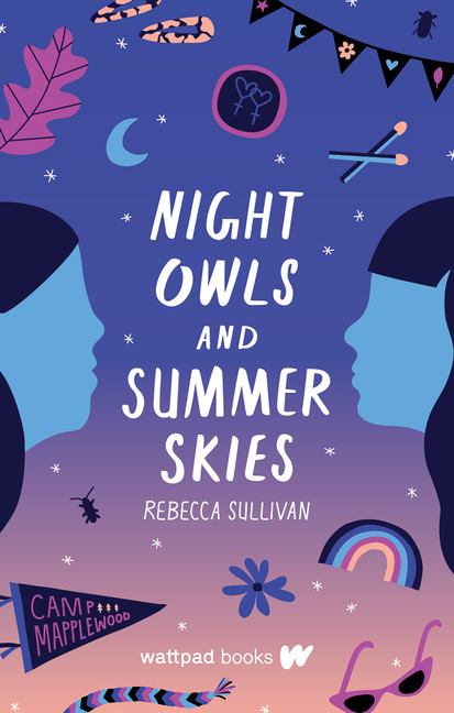 Night Owls and Summer Skies | Young adult