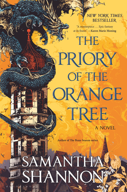 Priory of the Orange Tree (The) | Novel