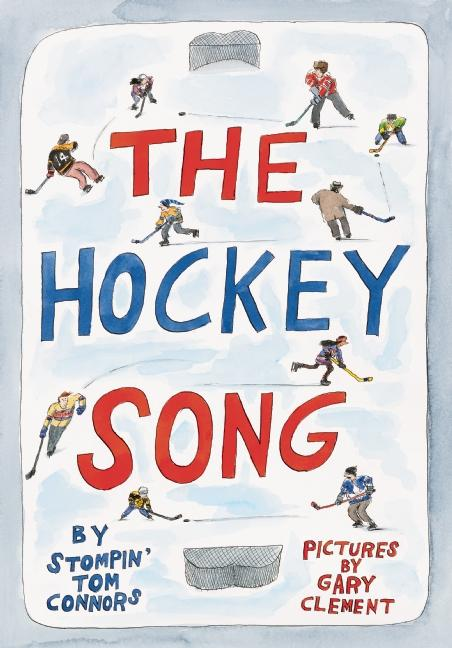 Hockey Song (The) | 6-8 years old