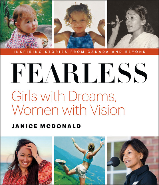 Fearless : Girls with Dreams, Women with Vision | Business & Management