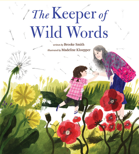Keeper of Wise Words (The) | Picture books