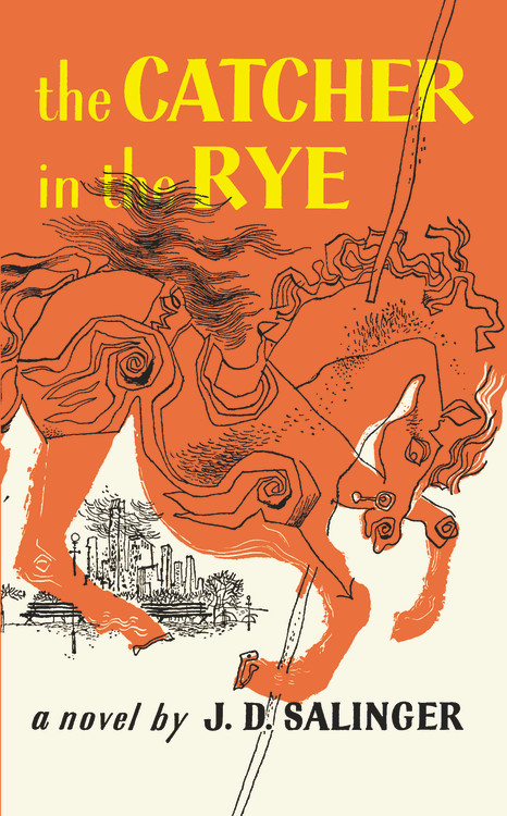 Catcher in the Rye (The) | Novel