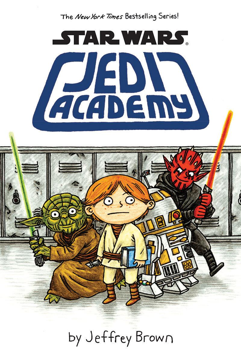 Star Wars: Jedi Academy T.01 | Graphic novel & Manga