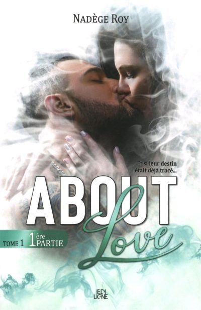 About Love T.01 | 9782925009290 | New Romance | Érotisme
