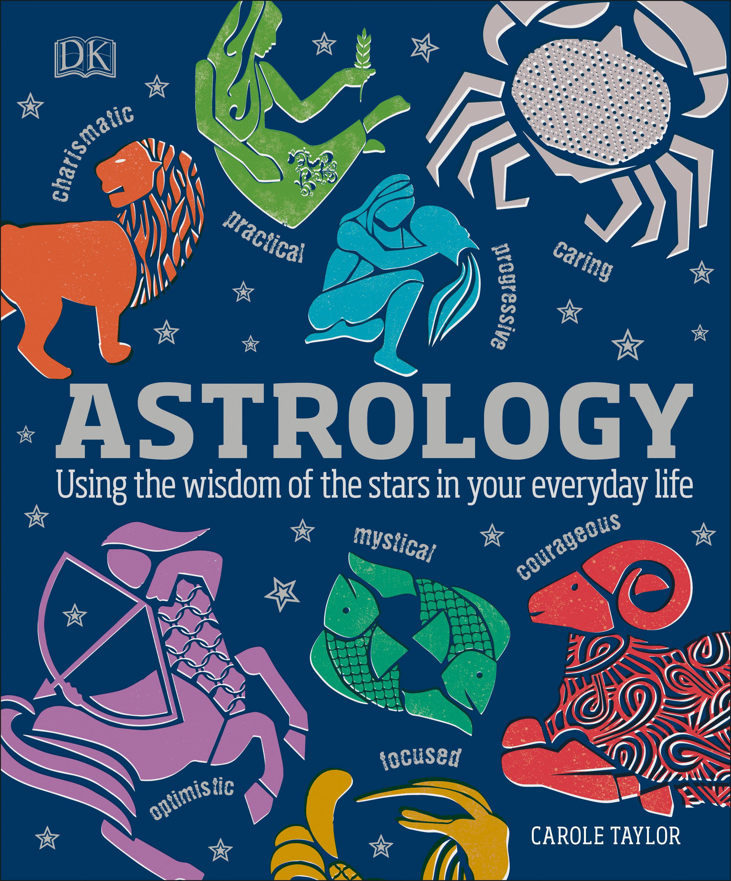 Astrology : Using the Wisdom of the Stars in Your Everyday Life | Faith & Spirituality