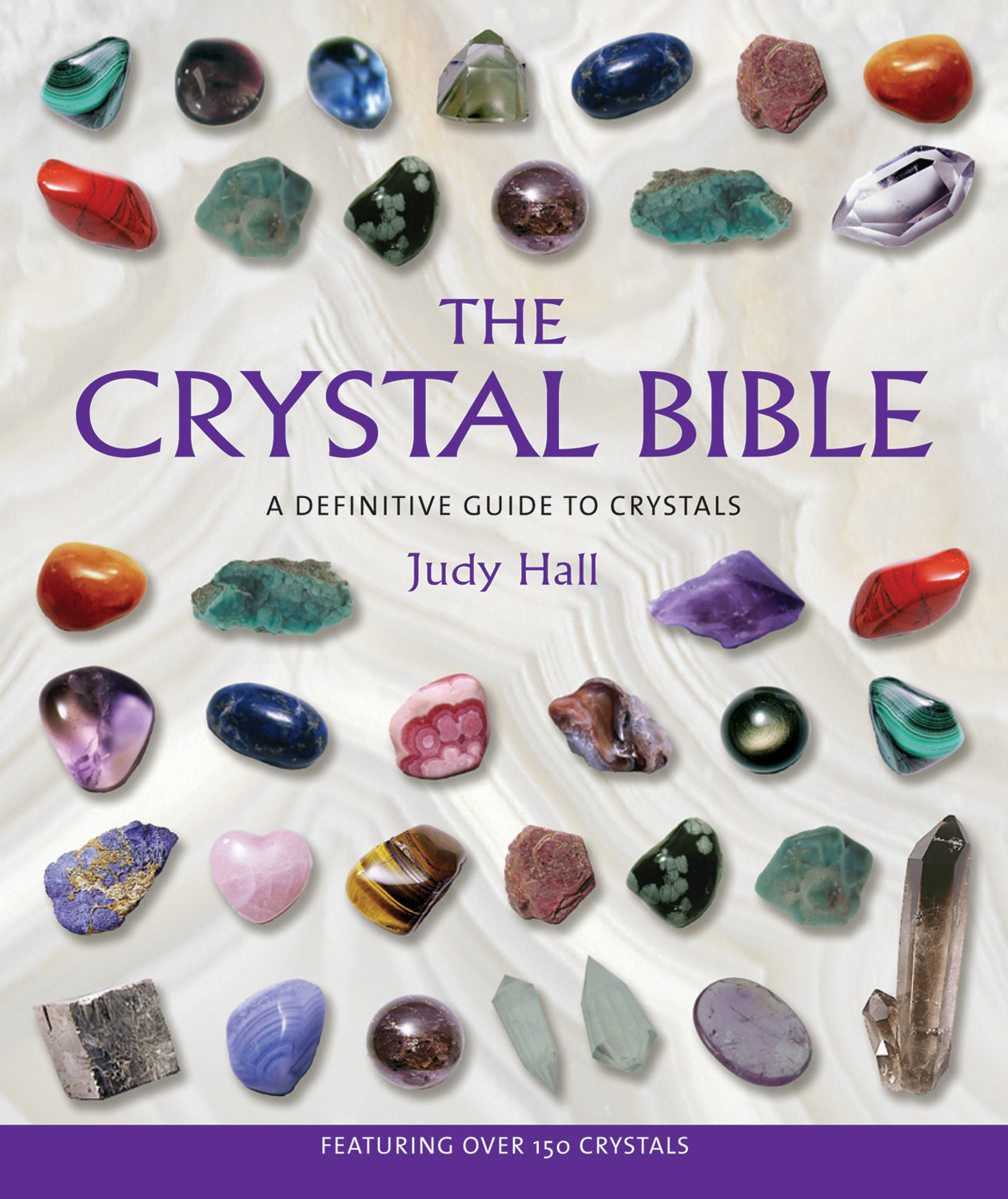 The Crystal Bible | Faith & Spirituality