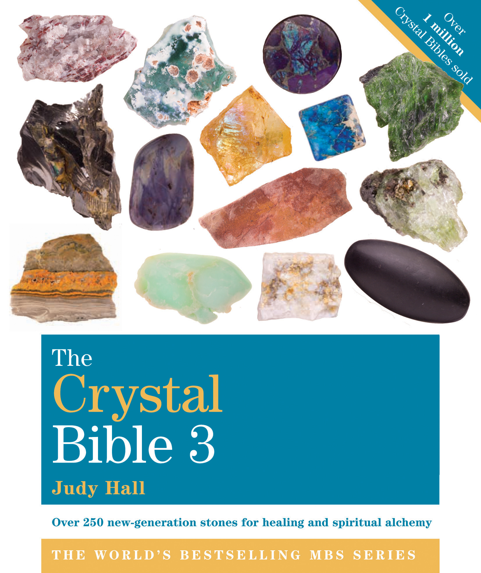 The Crystal Bible 3 | Faith & Spirituality