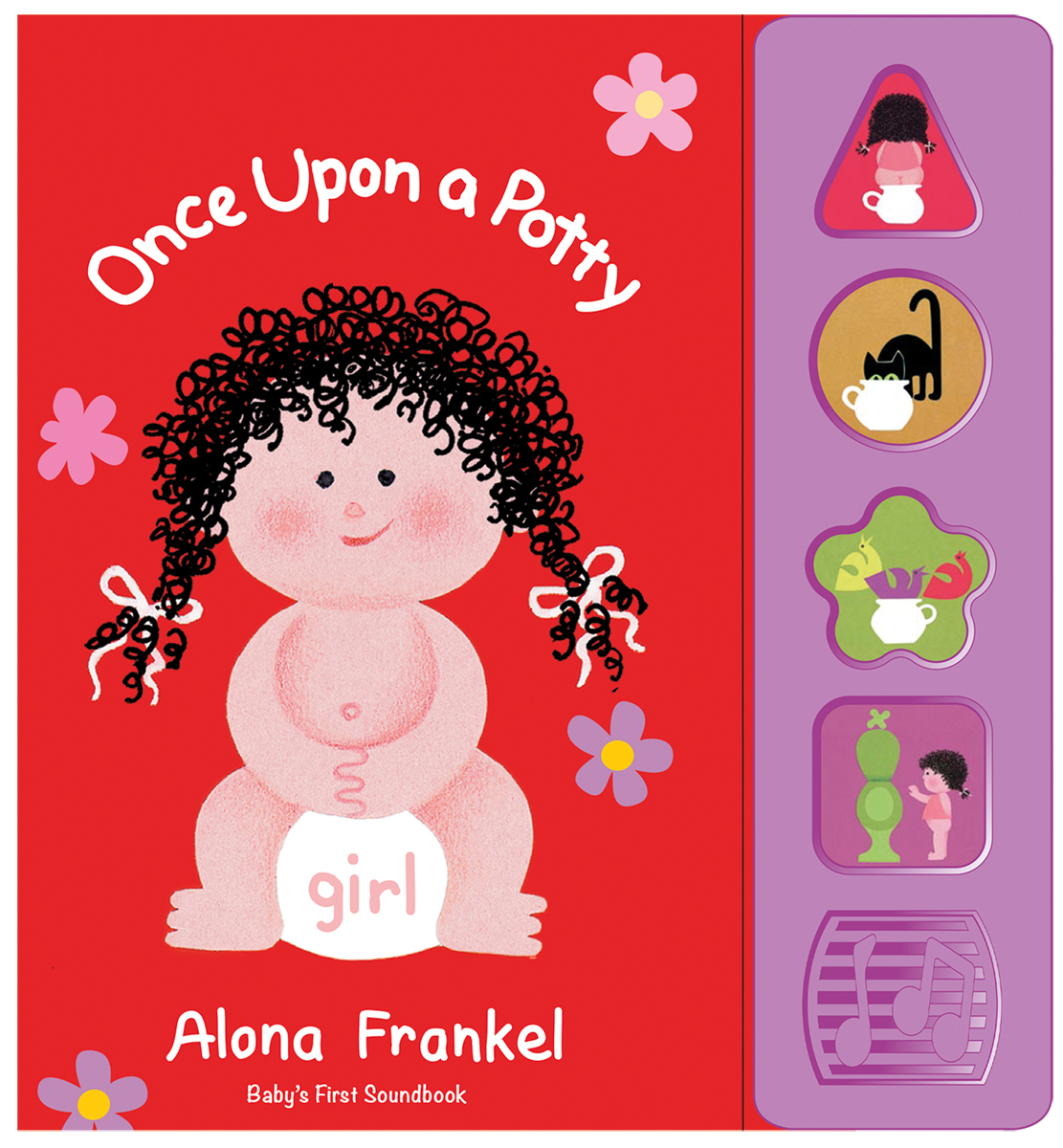 Once Upon a Potty -- Girl | Picture books