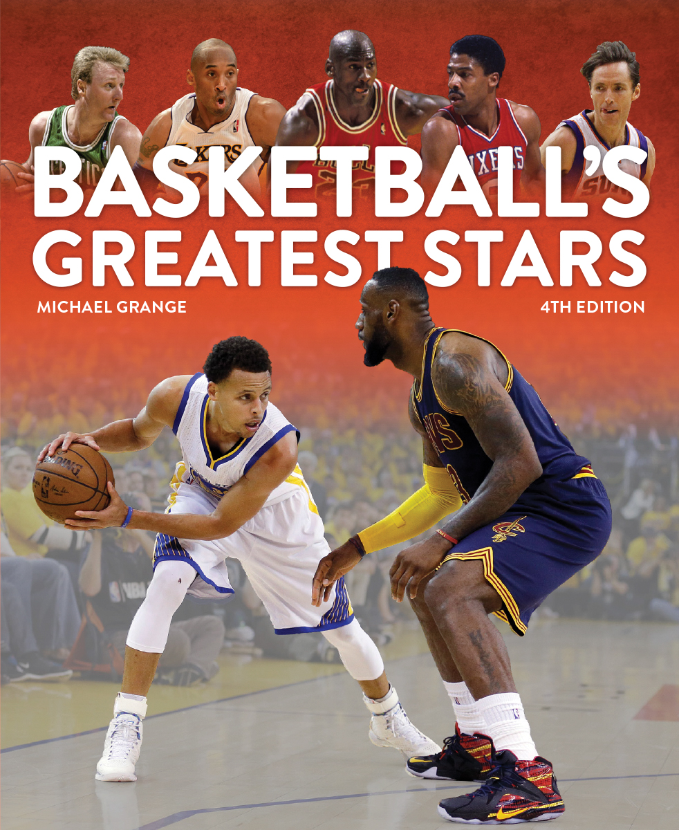 Basketball's Greatest Stars | Hobbies