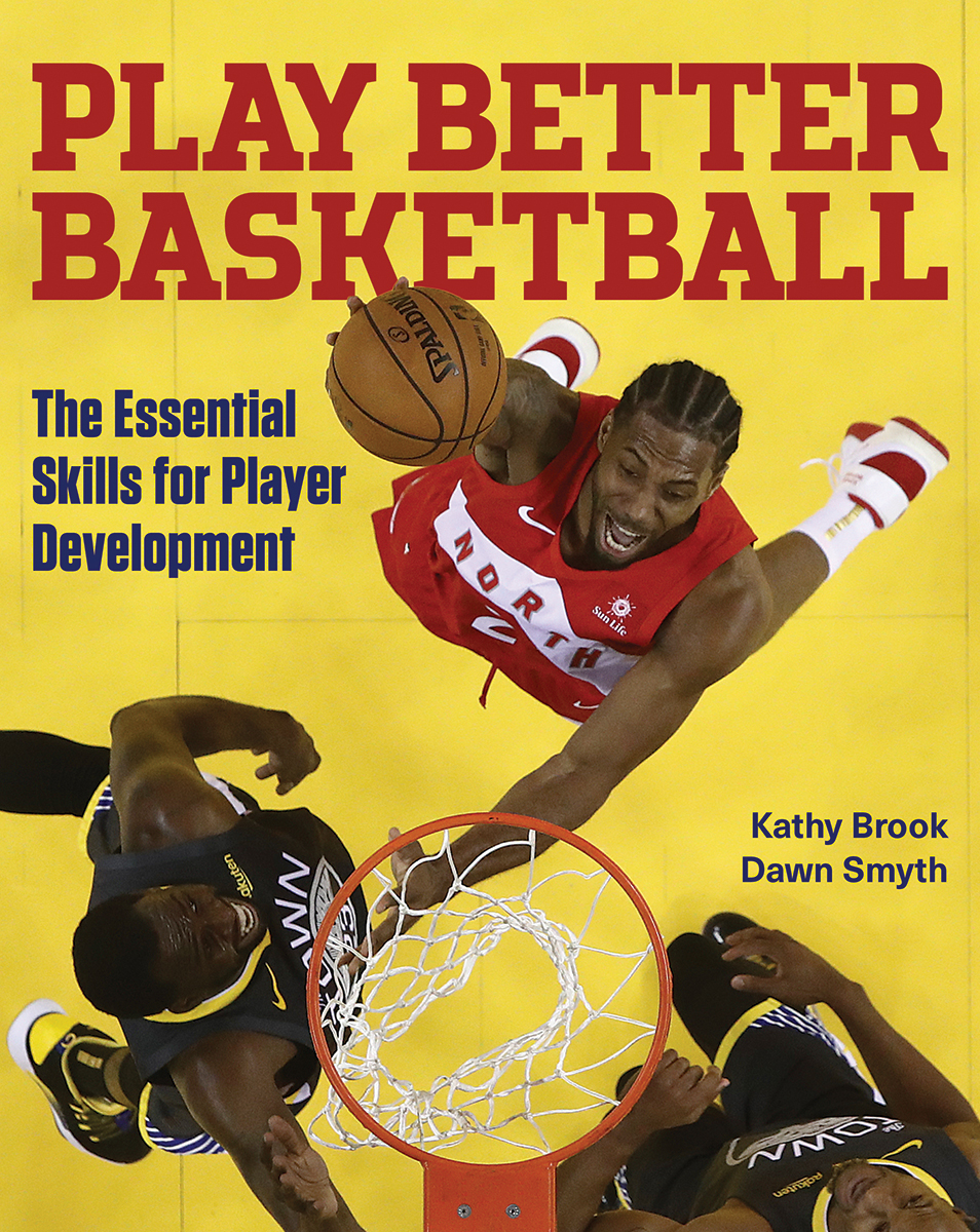 Play Better Basketball | Hobbies