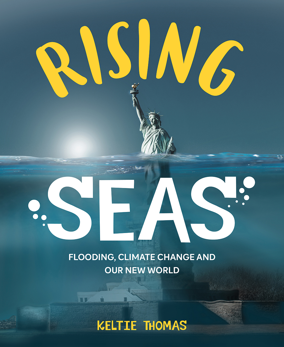 Rising Seas : Flooding, Climate Change and Our New World | Documentary