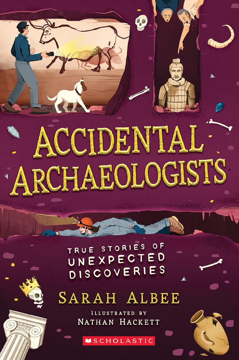 Accidental Archaeologists : True Stories of Unexpected Discoveries | Documentary