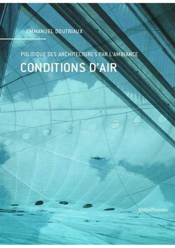 Conditions d'air | 9782940563623 | Arts