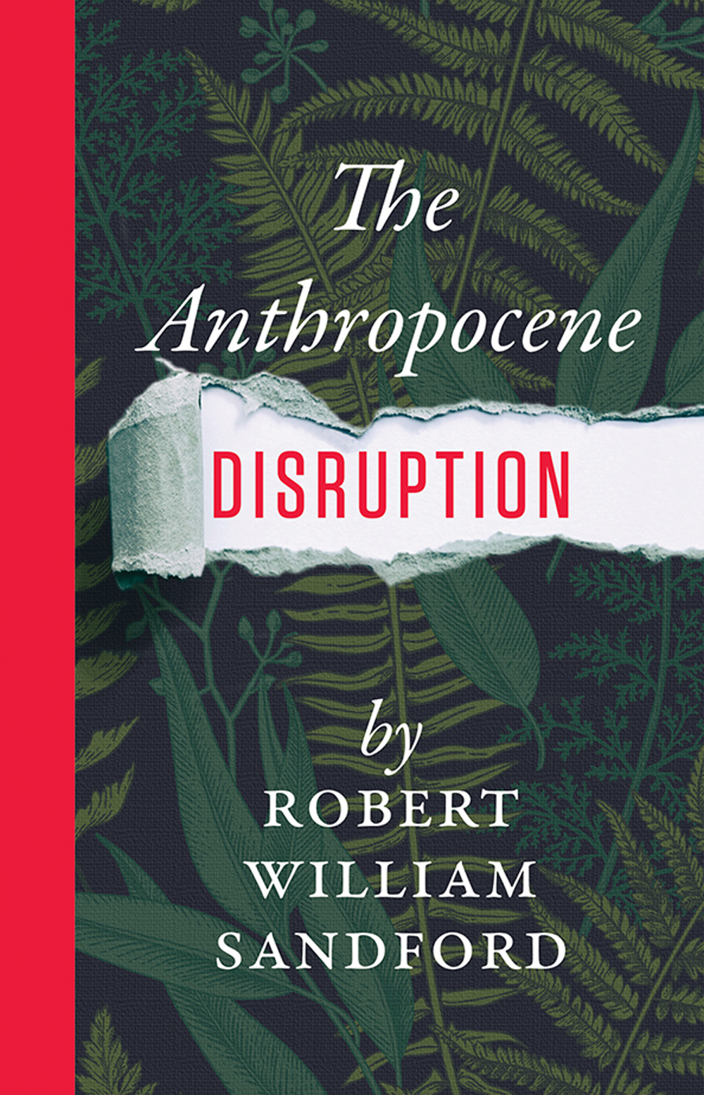 Anthropocene Disruption (The) | Science