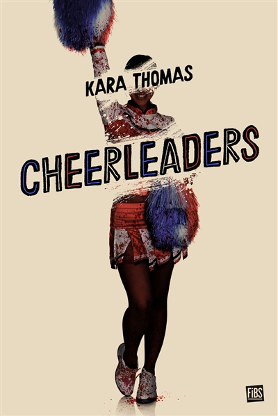 Cheerleaders | 9782362317293 | Romans 15 à 17 ans