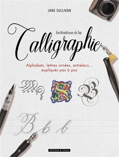Initiation à la calligraphie | 9782295012920 | Arts