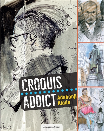Croquis addict | 9782756534886 | Arts