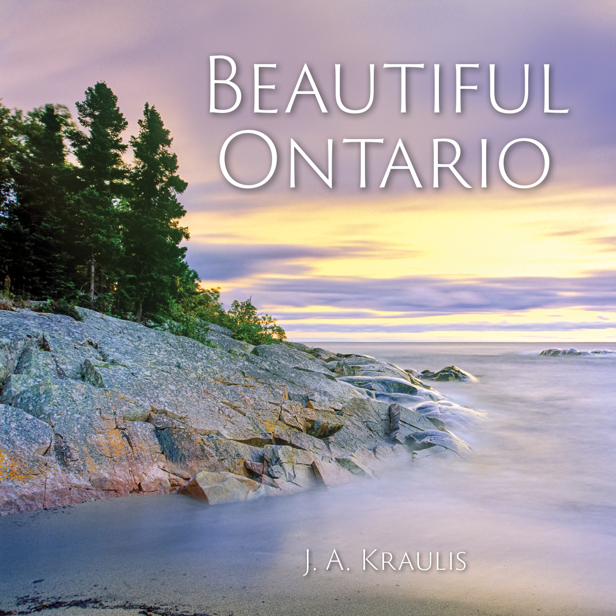 Beautiful Ontario | Dictionary & Encyclopedia