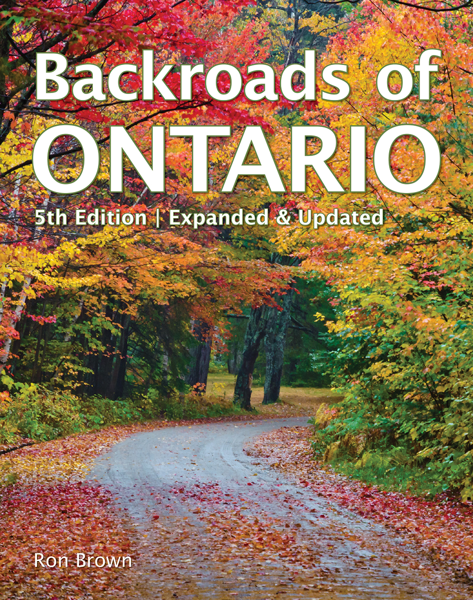 Backroads of Ontario | Dictionary & Encyclopedia