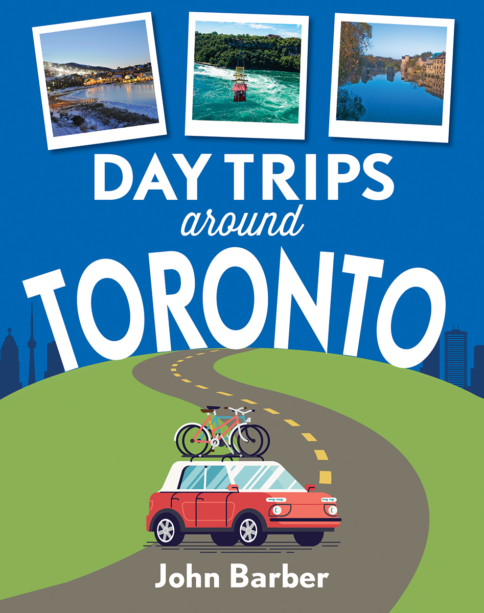 Day Trips Around Toronto | Dictionary & Encyclopedia