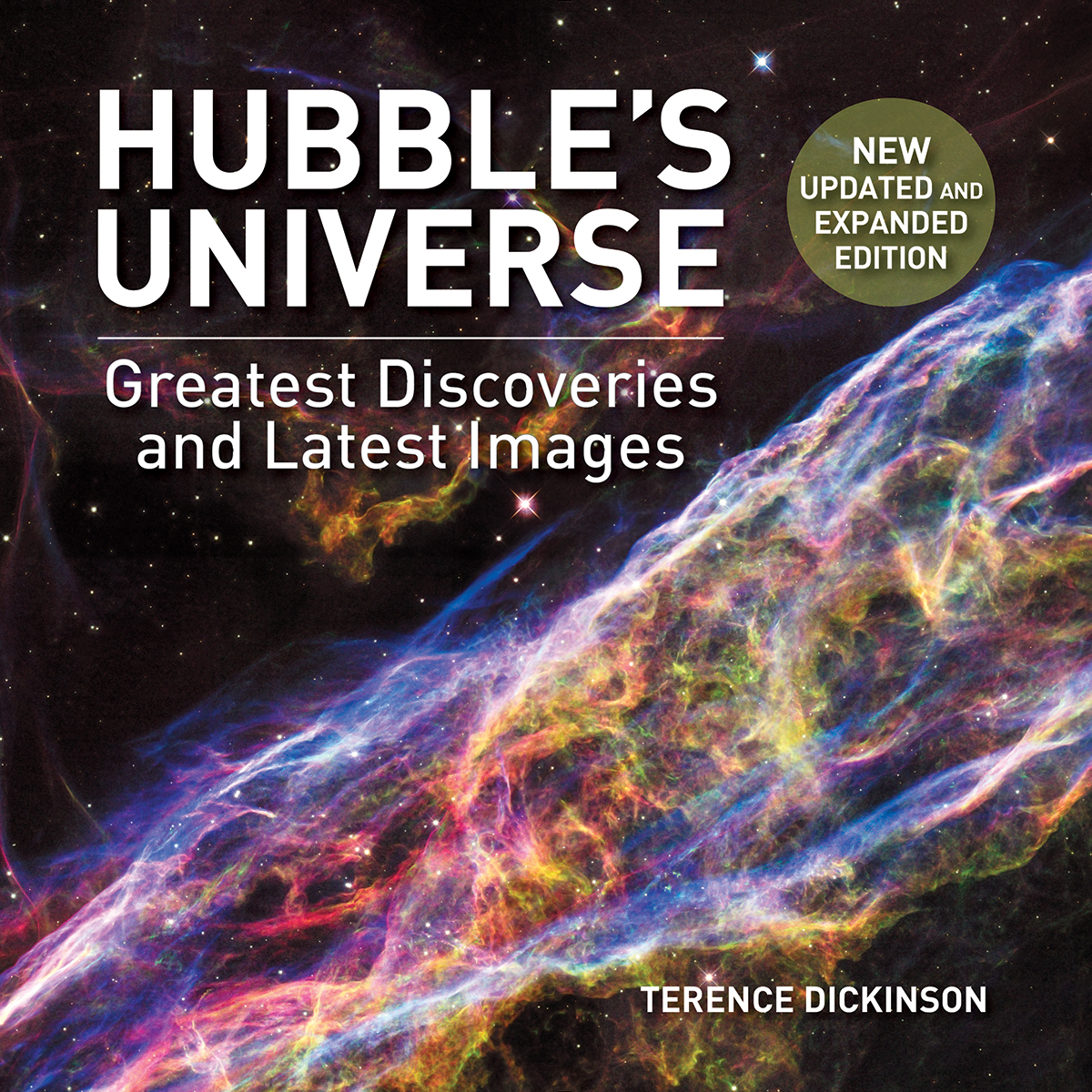 Hubble's Universe : Greatest Discoveries and Latest Images | Science