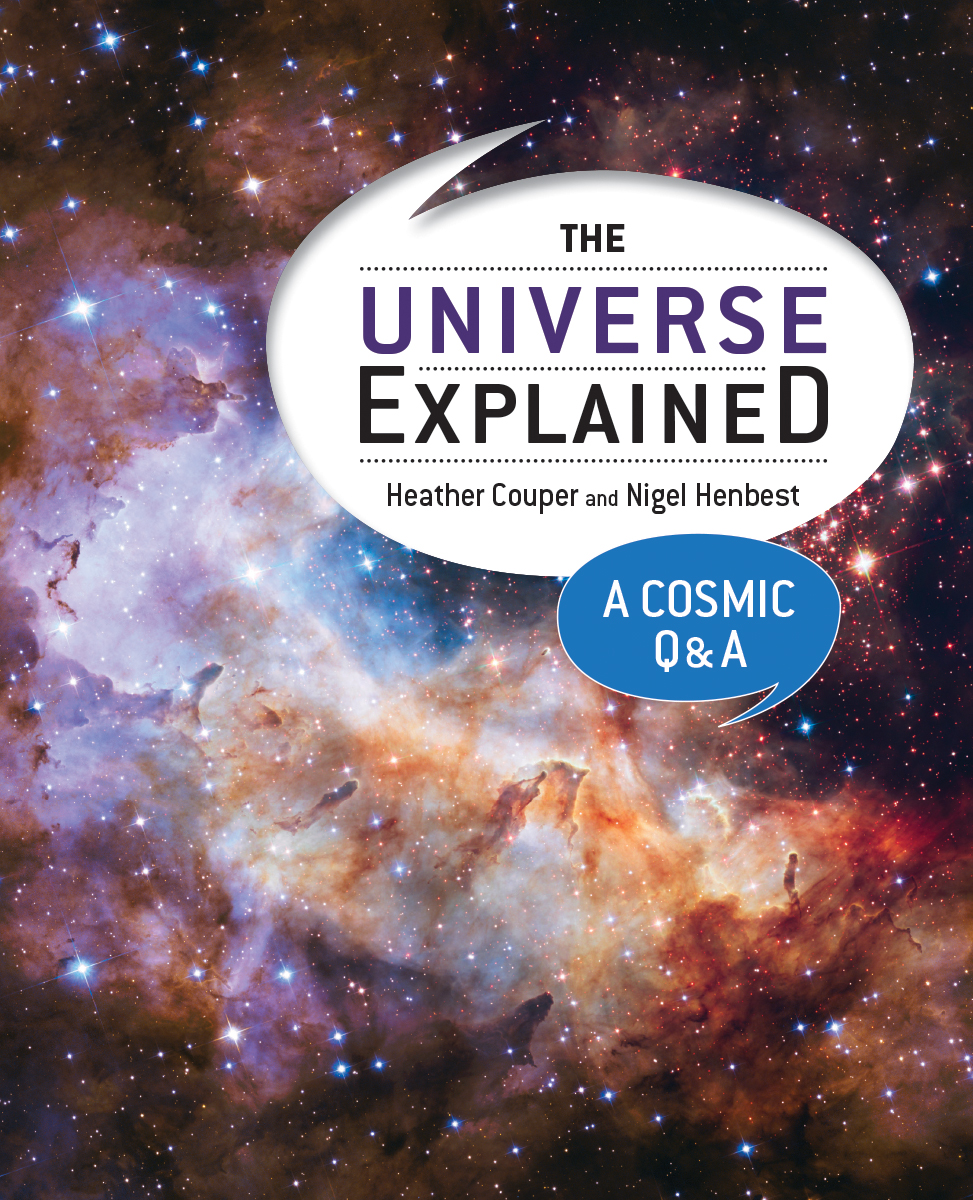 The Universe Explained : A Cosmic Q and A | Science