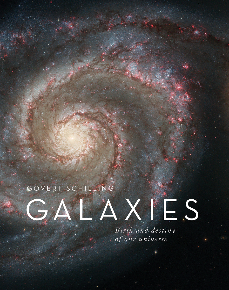 Galaxies : Birth and Destiny of Our Universe | Science
