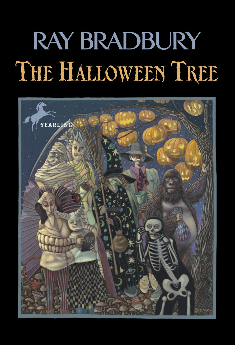 The Halloween Tree | Science-fiction & Fantasy