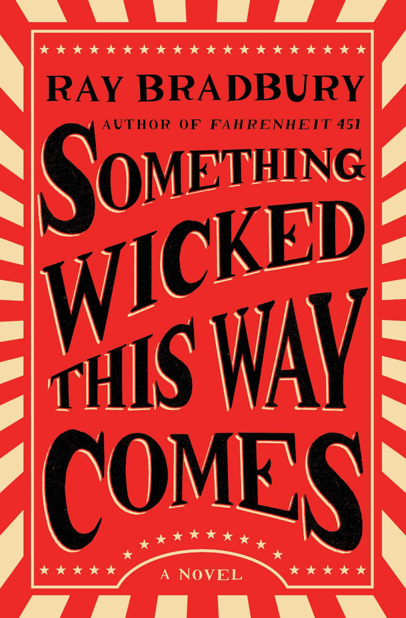 Something Wicked This Way Comes : A Novel | Science-fiction & Fantasy