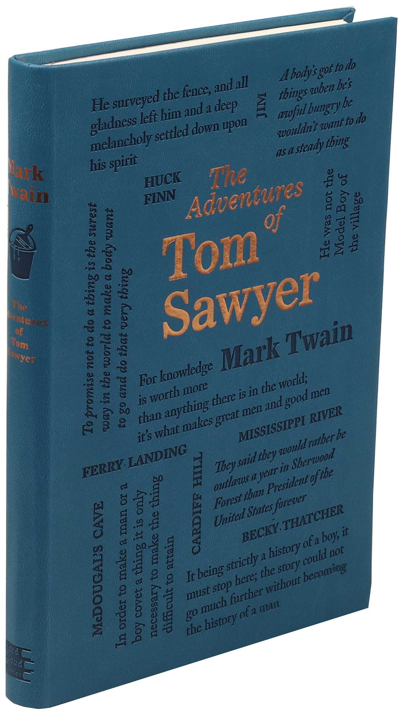 The Adventures of Tom Sawyer | Novel