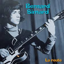 Bernard Simard - La route | Traditionnelle