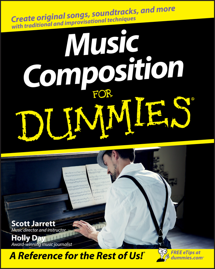 Music Composition For Dummies | Fine Arts