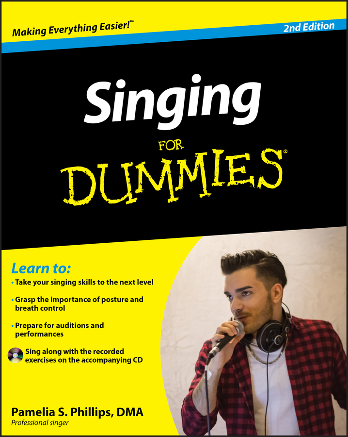 Singing For Dummies | Fine Arts