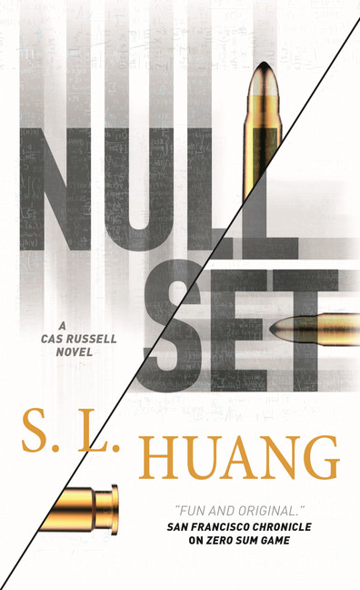 Cass Russel T.02 - Null Set | Science-fiction & Fantasy