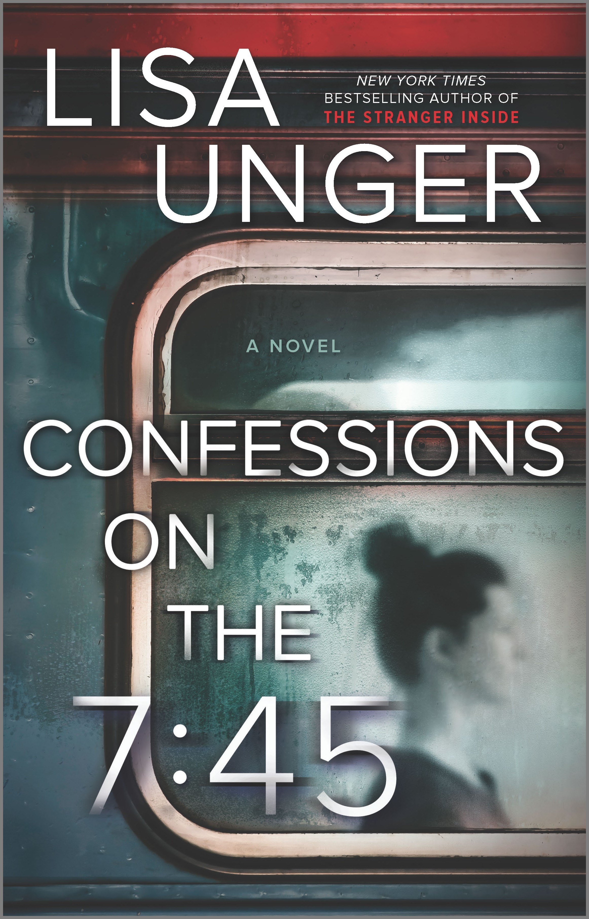 Confessions on the 7:45 | Thriller
