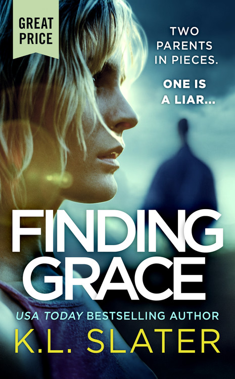 Finding Grace | Thriller