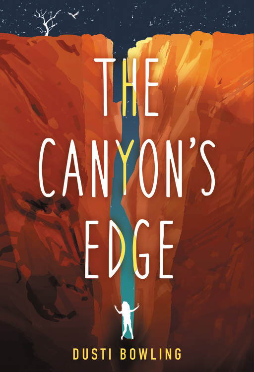 The Canyon's Edge | 6-8 years old