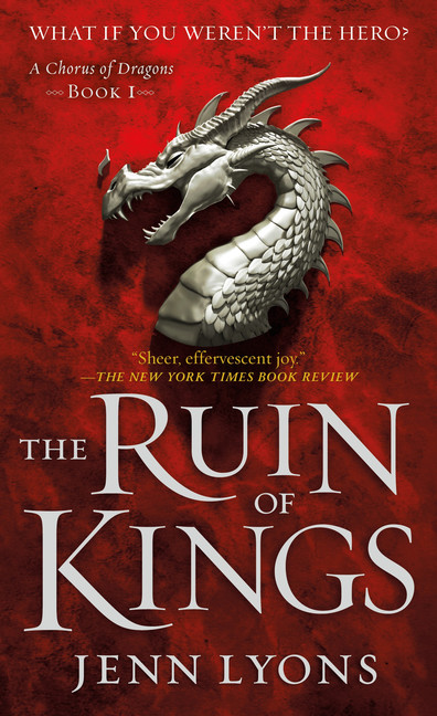 A Chorus of Dragons T.01 - The Ruin of Kings | Science-fiction & Fantasy
