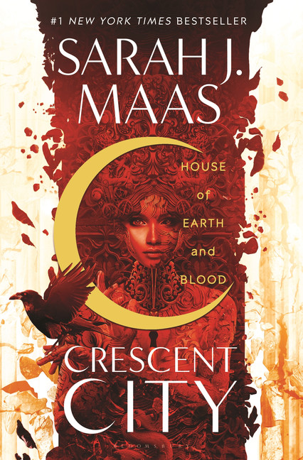 Crescent City - House of Earth and Blood | Science-fiction & Fantasy