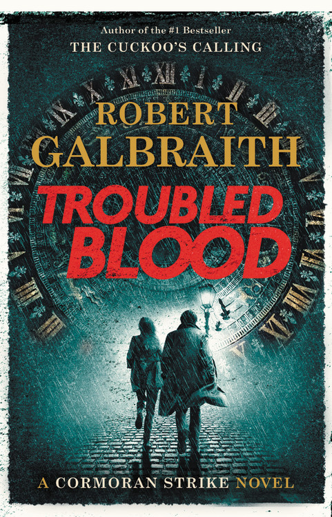 Troubled Blood | Thriller